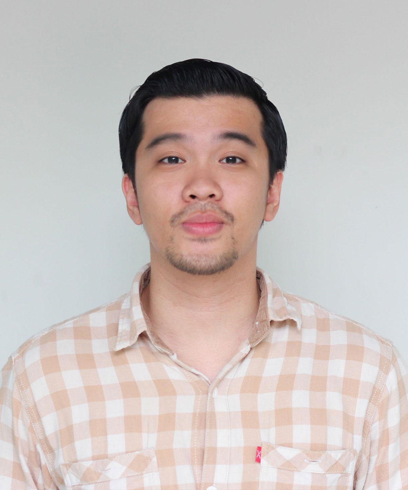 Frendy Wijaya
